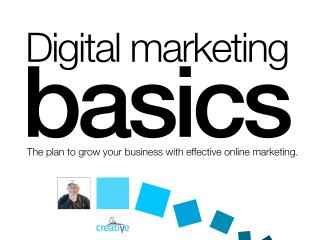 Digital Marketing Basics