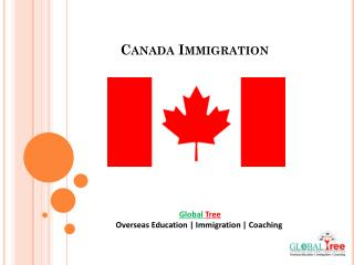 Canada Immigration-globaltree