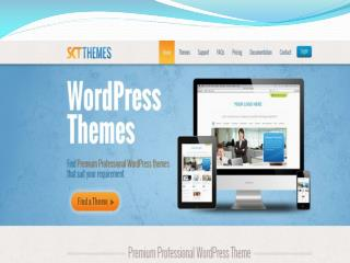 5 Best WordPress Themes Of 2016