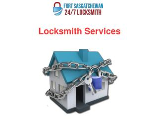 Locksmith Services | Fort Saskatchewan 24/7 Locksmith | 780-306-4139