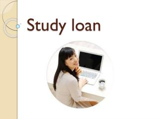 Study loan : How to get the right education loan