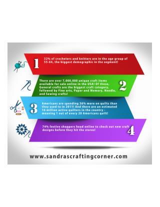 Sandra's Crafting Corner