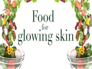 Best Food For Glowing Skin