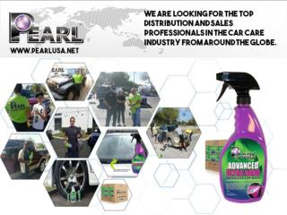 The Luxury Detailing Products - Pearl Waterless Car Care