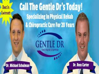 Spinal Decompression Therapy  Chiropractic Care By Specialist