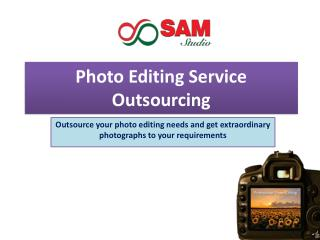 Photo Editing Outsourcing, Photo Enhancement Services Provider