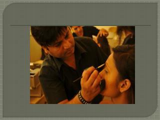 Indian Bridal Makeup-Make Up