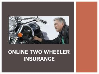 Buying a 2 Wheeler Insurance Policy? 5 Things to Remember