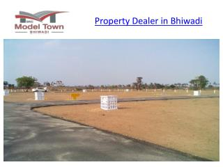 Property Dealer in Bhiwadi