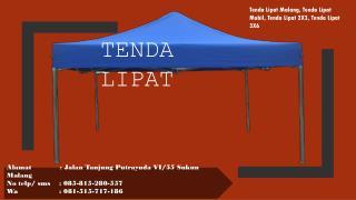 tenda malang, sewa tenda malang, jual tenda malang, 085-815-280-557