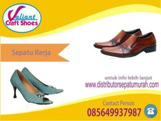sepatu kerja formal pria,sepatu kerja formal wanita,sepatu kerja semi  formal, 085649937987