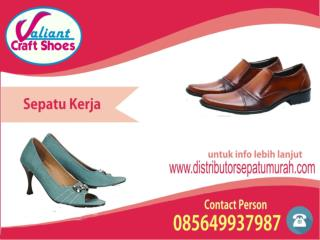 sepatu kerja casual wanita,seapatu kerja casual wanita murah,jual sepatu kerja casual, 085649937987