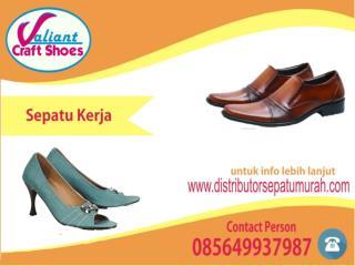 jual sepatu kerja kulit pria,jual sepatu kerja kulit wanita,harga sepatu kerja wanita, 085649937987