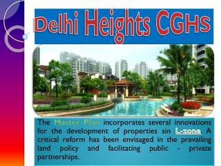 Master Plan Delhi News 2021