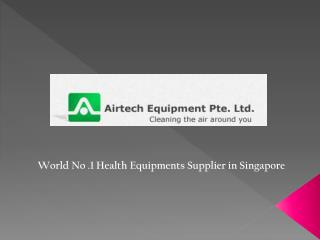 Singapore Health Equipments