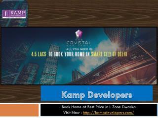 Buy Property in L Zone Dwarka