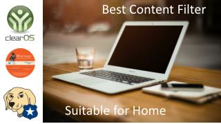 Best content filter tools for Home