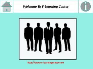 Project Management Certification & Training
