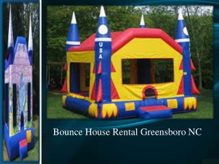 5 Things You Ask For Inflatable Bounce House Rentals