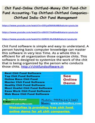 Chit Fund Network-Chit Calculator-Money Chitfund-Chitfund Report-Chitfund Pigmy-MLM Chitfund-Chitfund Network-Best Chit