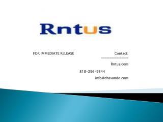 Rntus | Party Rentals | Event Rentals | Tools rentals | Los Anegeles