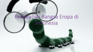 perjungan bangsa Indonesia