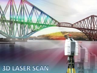 3D Laser Scanning in UAE