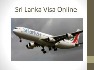 Sri Lanka Travel Tips: From India to Sri Lanka and Back