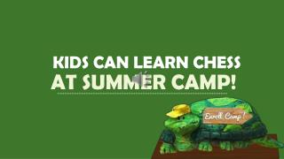 Kids Can Learn Chess At Summer Camp
