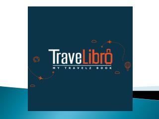 TraveLibro - My Travelz Book