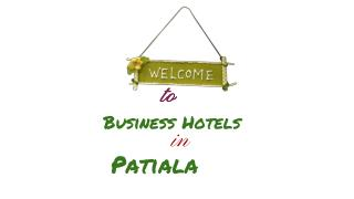 Business hotels in patiala