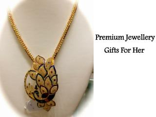 Sendmygift - Unique Premium Pendant Gifts for Her Bangalore