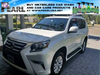 Pearl Waterless is a very safe a effective car cleaning product