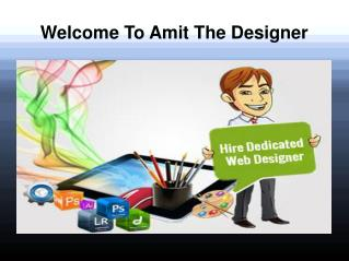 Best Web Designer In India