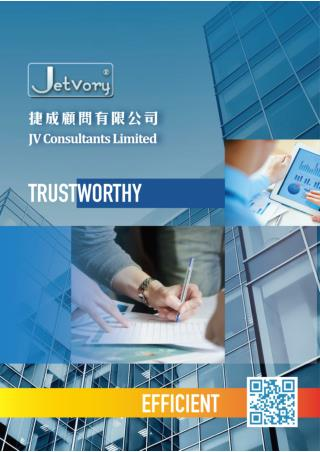 Incorporation of limited company in Hong Kong