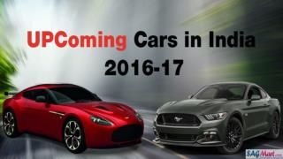 List of Upcoming Cars in India 2016-17 with Price And More