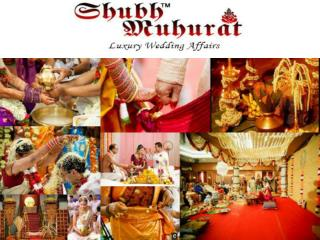 Skilled Wedding Planner Dehli Arranges You Wedding with Perfection