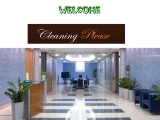 Mulgrave Office Cleaning