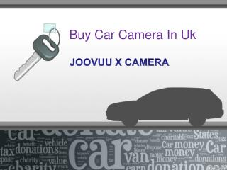 Buy Best Car Camera Online In Uk