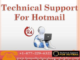How to reset Hotmail Password? | Reset Password Guide