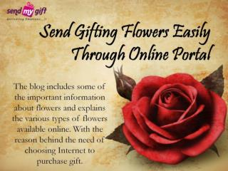Gifts For Her | Send Gifting Flowers Easily Through Online Portal