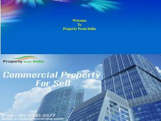 Best Commercial Property For Buy