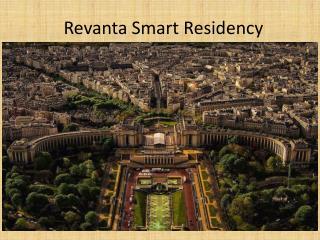 Revanta smart residency