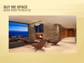 Buy Me Space