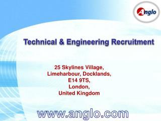 Technical Jobs