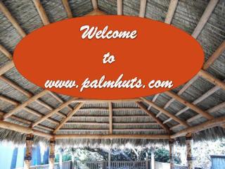Big Kahuna Tiki Huts & Bars