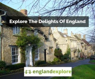 England Explore