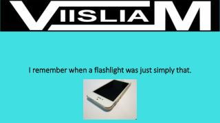 Iphone Flashlight Evolution