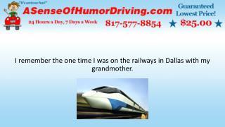 High Speed Railways