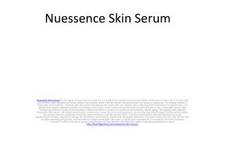 http://faceliftgymbuy.com/nuessence-skin-serum/